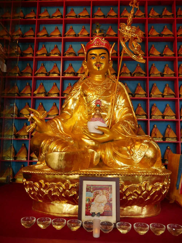 buddhakhiidmustache
